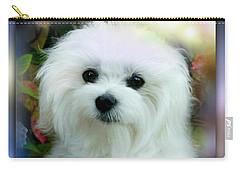 Hermes The Maltese 01 Carry-all Pouch