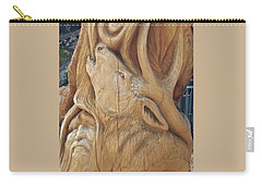 Herne's Song Carry-all Pouch