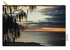 Heron Island Sunset  Carry-all Pouch