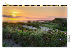 Herring Cove Beach Carry-all Pouch by Bill Wakeley