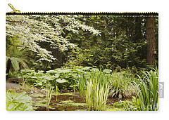 Herronswood Wetlands Carry-all Pouch