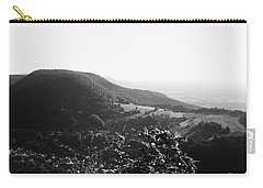 Heubach View Towards Scheuelberg Carry-all Pouch