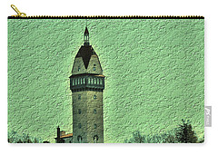 Heublein Tower Carry-all Pouch