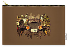 Hey A Model T Ford Truck Carry-all Pouch