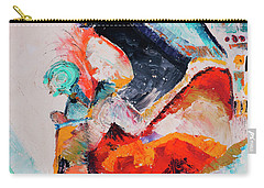 Hey Mr. Spaceman Carry-all Pouch