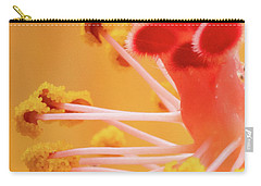 Hibiscus-2 Carry-all Pouch