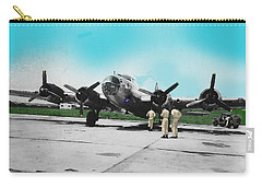 Hickam Fort Carry-all Pouch