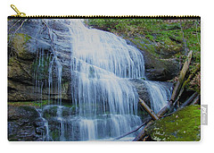 Hickey Fork Falls Carry-all Pouch