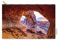 Scenery Photographs Carry-All Pouches