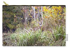 Hidden Buck Carry-all Pouch