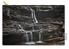 Hidden Falls Carry-all Pouch