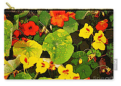Hidden Gems Carry-all Pouch by Winsome Gunning