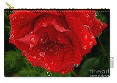 Hidden Hearts Carry-all Pouch