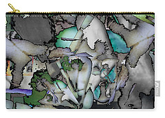Hidden Image Carry-all Pouch by Don Gradner