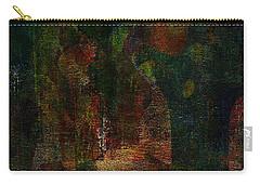 Hidden Carry-all Pouch by The Art Of JudiLynn
