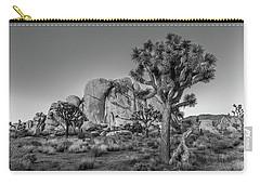 Hidden Valley Rock Carry-all Pouch