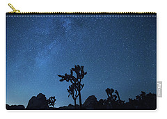 Hidden Valley Stars Carry-all Pouch