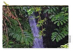 Small Hidden Waterfall  Carry-all Pouch