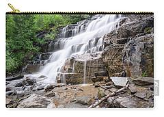 Hidden Waterfalls Carry-all Pouch