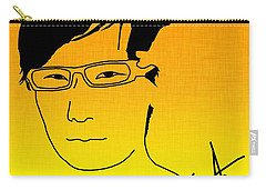Hideo Kojima Carry-all Pouch