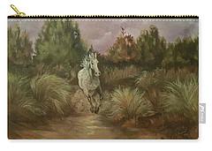 High Desert Runner Carry-all Pouch