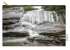 High Falls Of Dupont State Forest Carry-all Pouch
