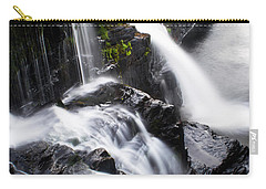 High Falls Park Carry-all Pouch