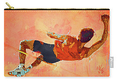 High Jumper Carry-all Pouch