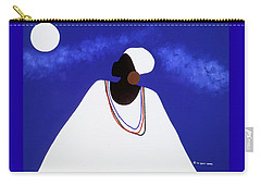 High Priestess I Carry-all Pouch