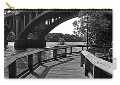 High Water Gervais St. Bridge Carry-all Pouch