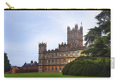 Highclere Castle Carry-all Pouch