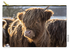 Highland Baby Coo Carry-all Pouch