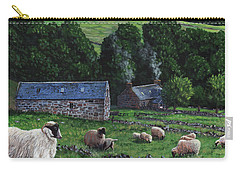 Highland Croft Carry-all Pouch