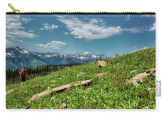 Highline Trail Adventure Carry-all Pouch