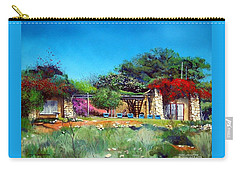 Highveld House Carry-all Pouch