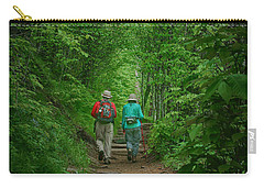 Hiking - Appalachian Trail Carry-all Pouch
