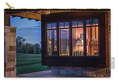 Hill Country Living Carry-all Pouch
