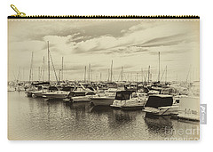 Hillarys Boat Harbour, Western Australia Carry-all Pouch