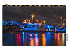 Hillsborough River Carry-all Pouch