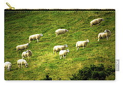 Hillside Pasture Carry-all Pouch