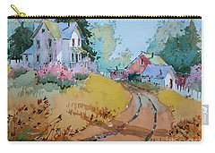 Hilltop Homestead Carry-all Pouch