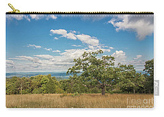 Hilltop Tree Carry-all Pouch