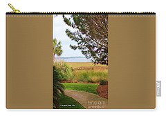 Hilton Hideaway Carry-all Pouch