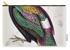 Himalayan Monal Pheasant Carry-all Pouch