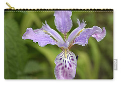 Himalayan Orchid Carry-all Pouch by Sumit Mehndiratta