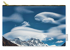 Himalayan Sky Carry-all Pouch