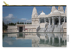 Hindu Temple Carry-all Pouch