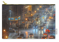 Hippodrome Theatre - Baltimore Carry-all Pouch