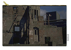 Hiroshima Peace Memorial Carry-all Pouch