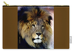 His Majesty The King Carry-all Pouch